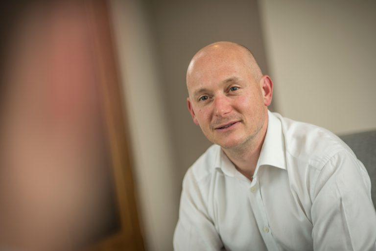 Photo of Toby Gavin