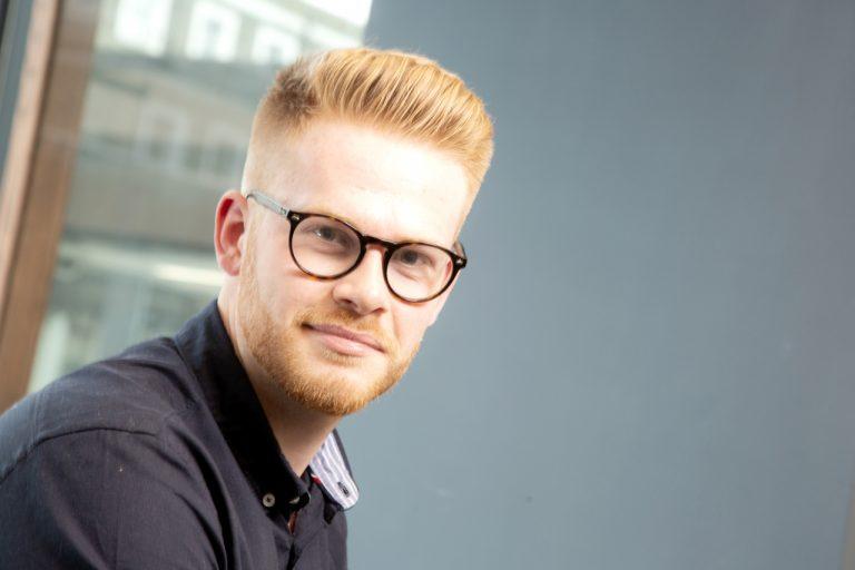 Photo of Luke Allsop